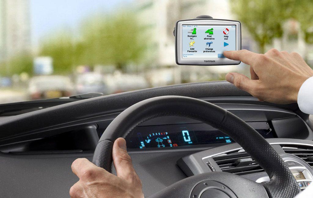 TomTom's Q2 revenue for auto biz jumps 34%