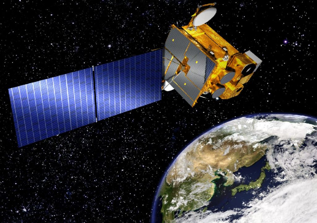 China plans to launch 14 meteorological satellites by 2025