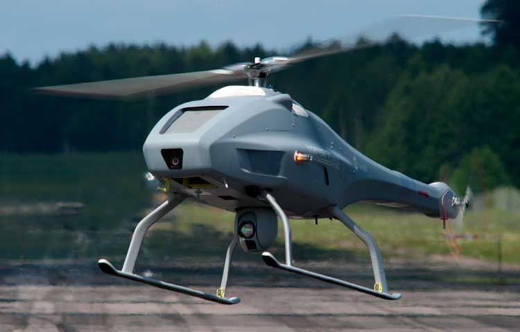 The govt of Queensland has announced 1 million Austrailian Dollars investment in the remotely piloted aircraft (RPA) technology.