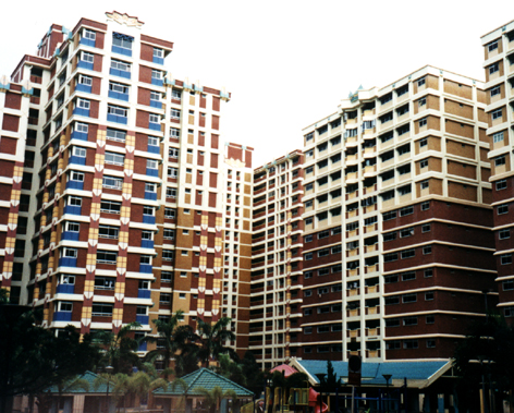 Singapore Housing & Development Board (HDB) has leveraged GIS in its iPLAN to better plan the design and development of housing estates.