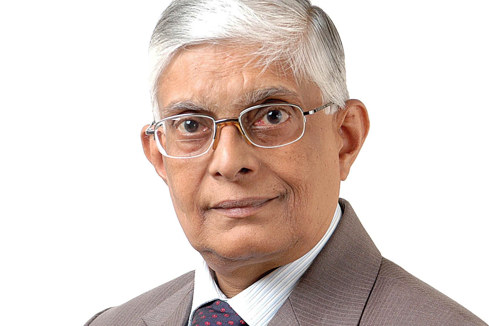 By Prof. Arup Dasgupta