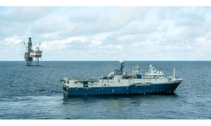 Magseis has selected Sonardyne's Ranger 2 USBL and Small Seismic Transponder acoustic positioning equipment to support its upcoming deep water ocean bottom seismic survey of the Red Sea.