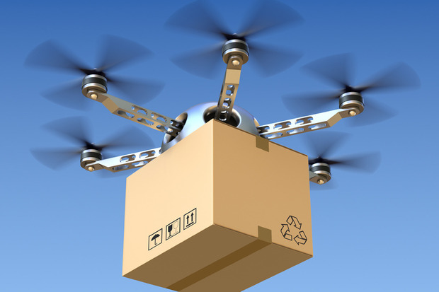 Retail chain merchant 7-Eleven is seeking to make the entire assortment of merchandise available to customers at their door step using UAVs.