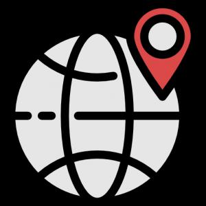 geolocalization, GIS Smart city