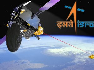 ISRO is planning to launch more satellites every year.