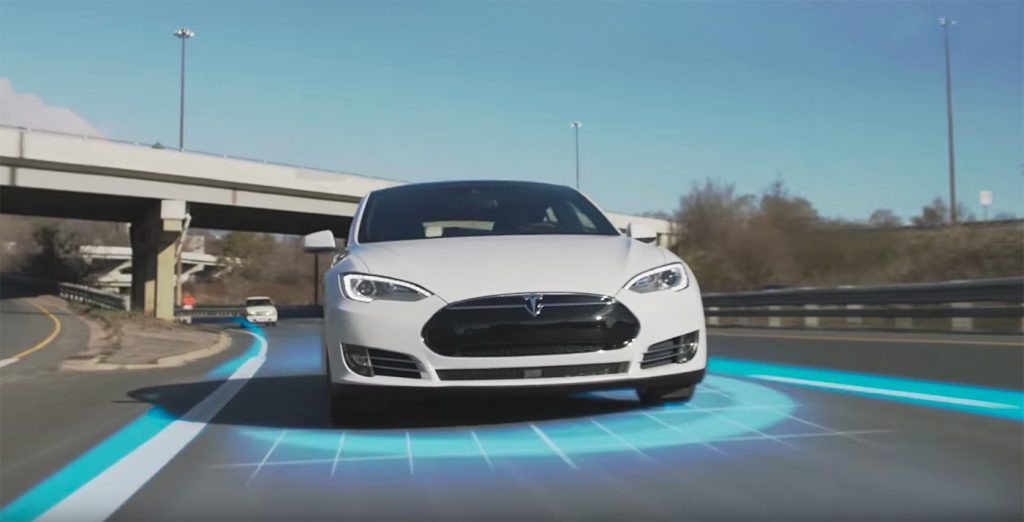 Germany's Transport Minister Alexander Dobrindt has asked Tesla to stop using the term 'Autopilot' to describe its electric cars' driving assistance system in ads.