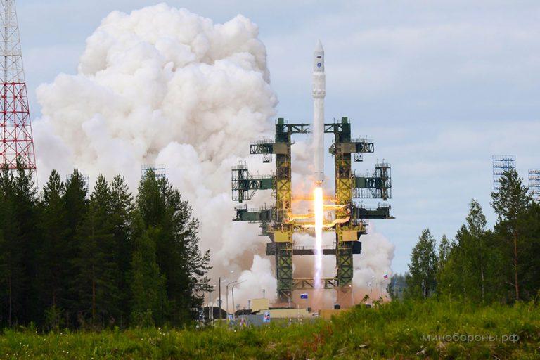 KARI has chosen Russian Angara rocket to launch Earth observation satellite.