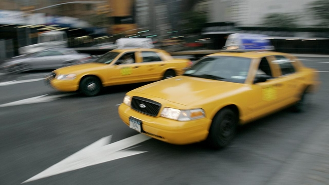 A federal court in the United States has ruled that New York City can track taxi drivers by using their cabs' GPS systems.