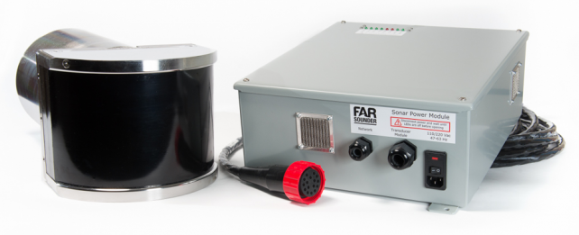 FarSounder to provide FarSounder-1000 systems for two US Navy transferred OSPREY Class Mine Hunter Coastal (MHC) Vessels.