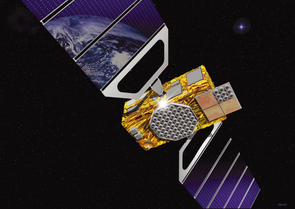 Two Galileo satellites, GSAT0201 and GSAT0202 will start transmitting navigation messages for test purposes starting Friday, August 5.