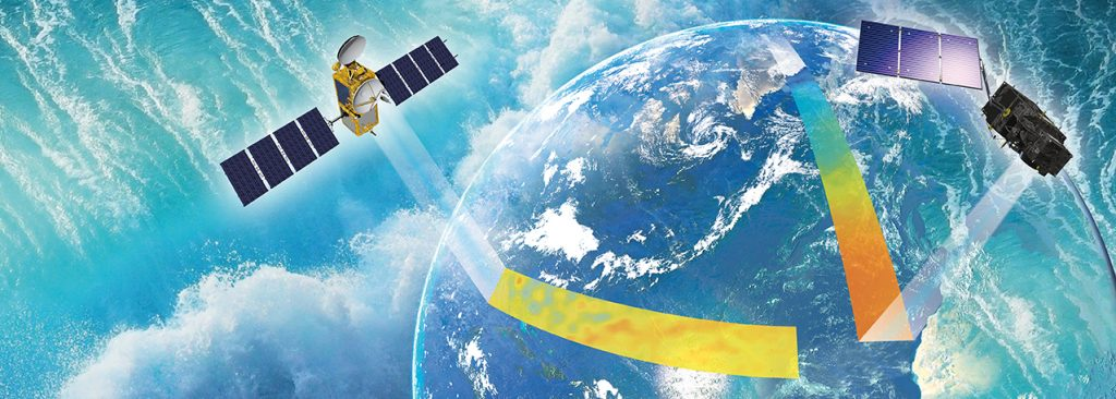 EUMETSAT is offering a free, five-week massive open online course (MOOC) on using satellite data to monitor the health of the oceans.