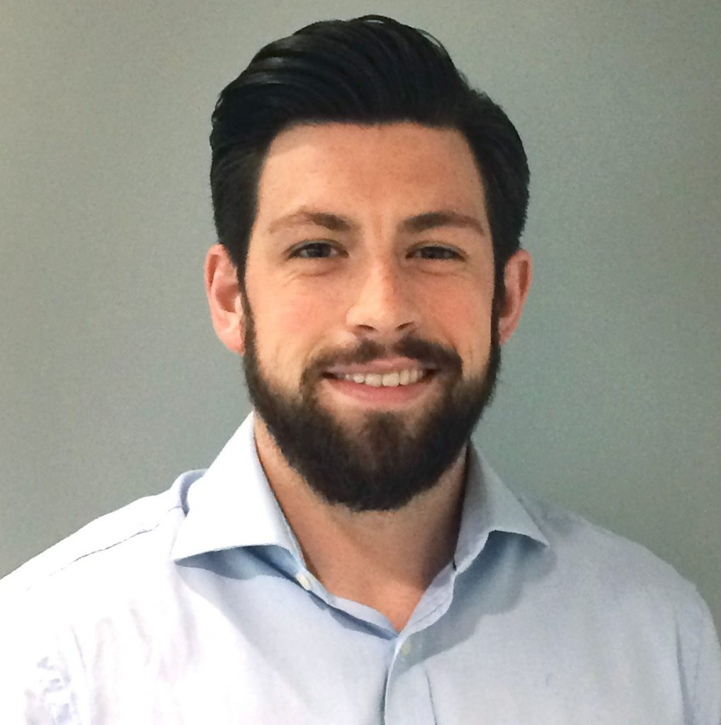 Former FieldAware employee, Tim McCarthy has joined the sales team at Magenta Technology to meet the growing demand for Maxoptra.