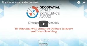 Singapore's smart nation journey