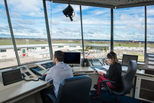 Empresa Argentina de Navegación Aérea S.E. (EANA), a subsidiary of Ministry of Transport, has taken over responsibility for managing air traffic control services in Argentina.