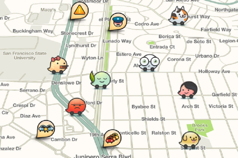 Navigation app Waze has added a new safety feature that will remind its users of their child, pet or other loved ones before sitting in the cars.