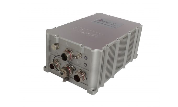 With iMAR Navigation's iNAT-RQT-4003 an RLG based high accurate INS/GNSS system is launched.