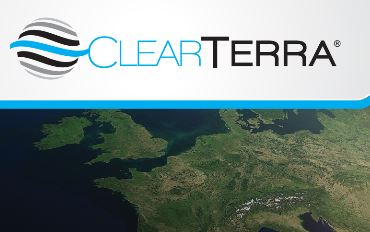 ClearTerra has released its latest LocateXT software that discovers & extracts geo-coordinates, place names, and other critical information into Desktop, Server, and Cloud-based geospatial platforms.