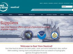 East View Companies has launched its newest website, East View Nautical.