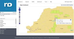 The Ghana Minerals Commission has launched an online repository, where all data recorded in the Mining Cadastre pertaining to minerals rights and related revenues are published for public access.