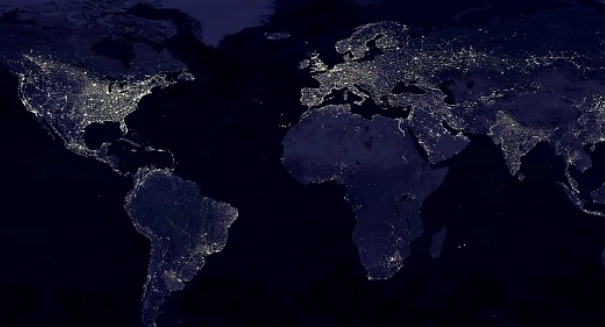 Researchers of the Stanford University have created an algorithm using satellite imagery that help in locate where the poor are in the world.