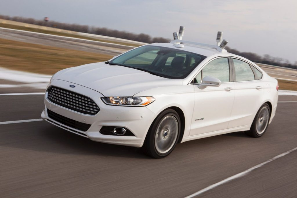 To bring its fully autonomous car for ride sharing by 2021, Ford has doubled up its team in the Silicon Valley.