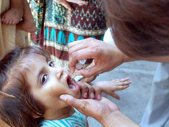 A memorandum of understanding (MoU) has been signed between Pakistan's ministry of defense and the Polio Eradication Initiative (PEI) for developing modern geographic maps for the polio programme.