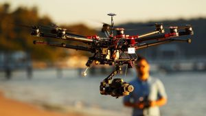 The new federal regulations on drones will impact the market positively, according to some market experts and industry observers.