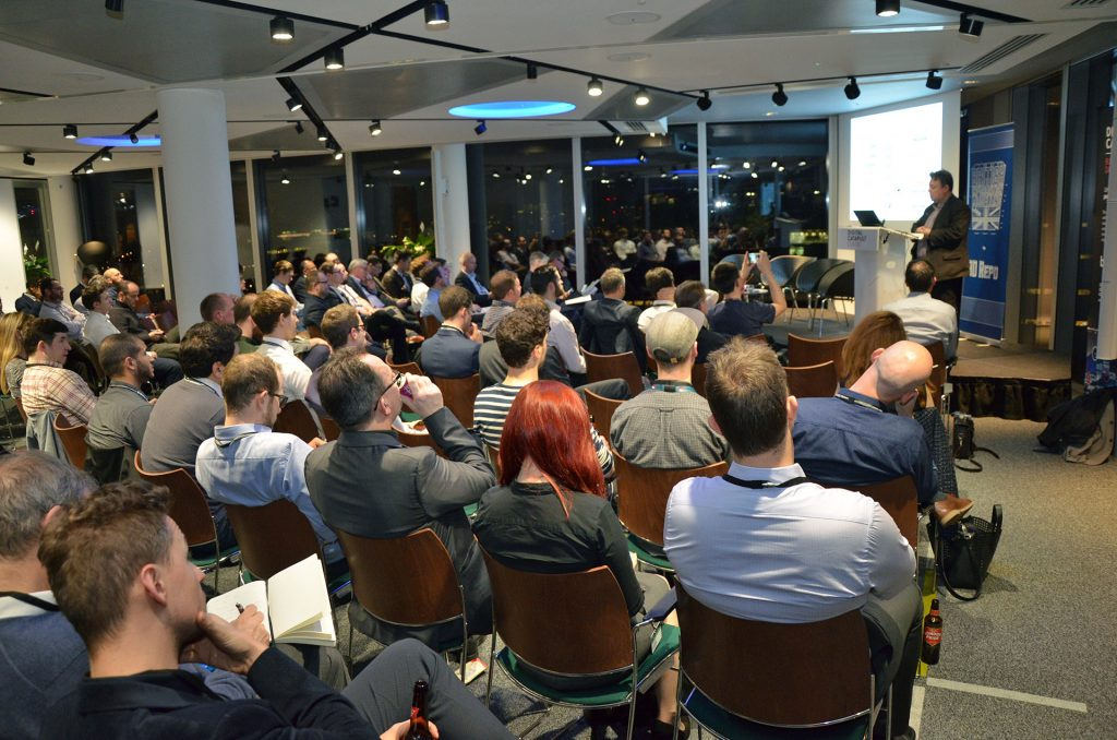 The 2nd British Information Modelling event to bring innovators and construction industry experts together, is taking place at Arup's London HQ on 24th October 2016.