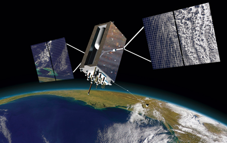 SMSC has announced to enlist Lockheed Martin in delivering two new GPS by 2022.