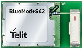 Telit technologies has announced the commercial availability of its BlueMod+S42 Bluetooth 4.2 module, and two variants of the popular SL869 single and multi-standard positioning module family, the SL869-V3 and the SL869-ADR.