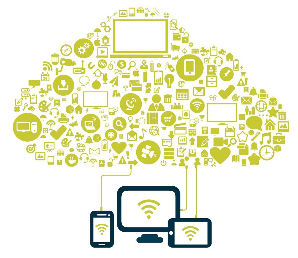 Big Data, Cloud and Internet of Things