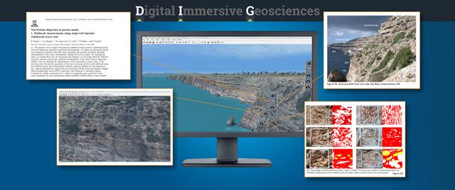AAPG and VWORLD have formed alliance to deliver immersive, in-depth training opportunities for geoscientists.