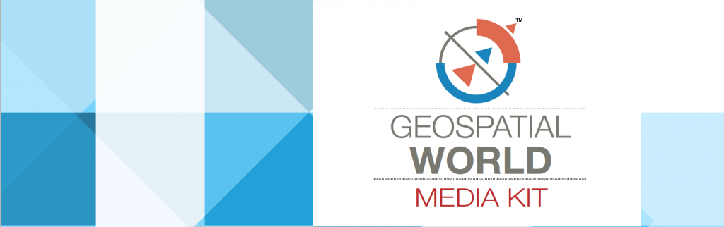 Geospatial World Media Kit 2016