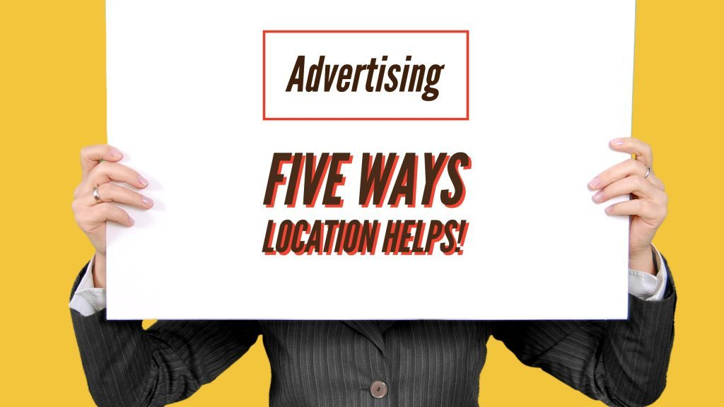 location world 2017 - how Location based advertising helps