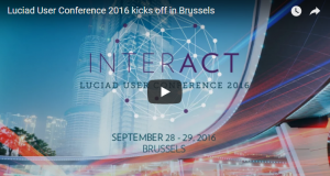 luciad user conference 2016