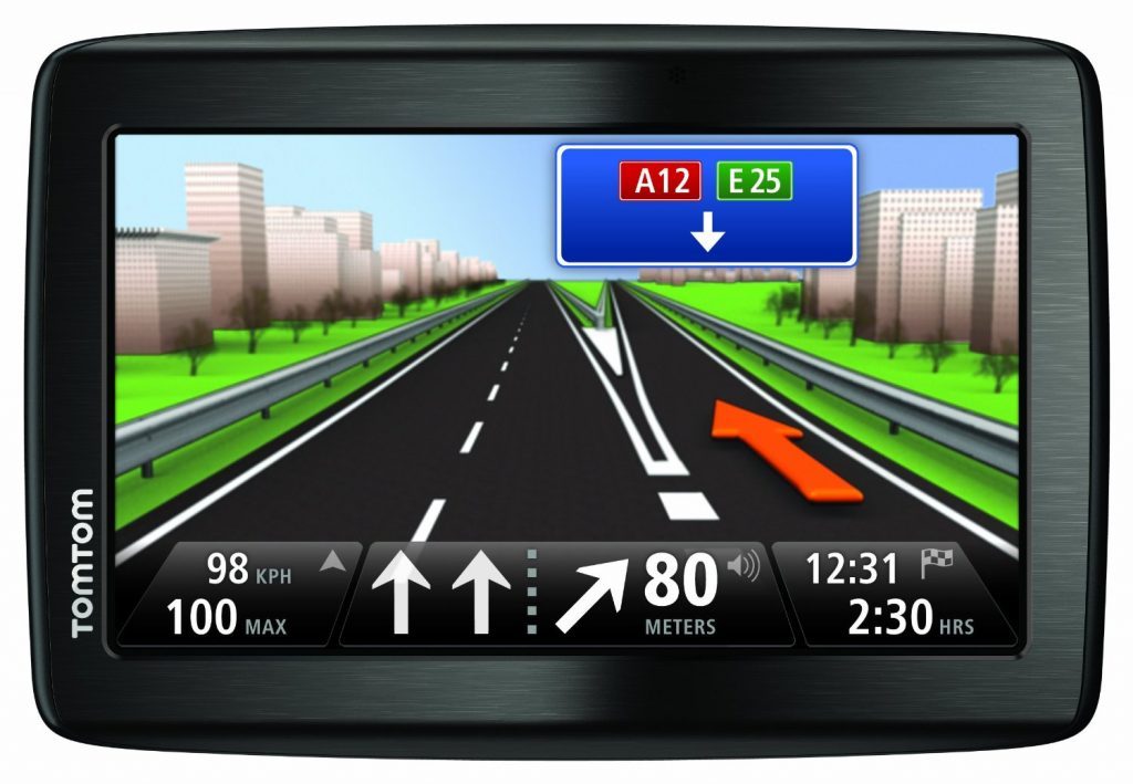 TomTom has announced that the company's connected navigation system has been chosen by Volvo trucks for their new infotainment platform.