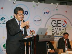 Importance of geospatial PPP