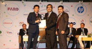 Urban Redevelopment Authority, Singapore @URAsg conferred Asia Geospatial Excellence Award 2016 for Urban Planning