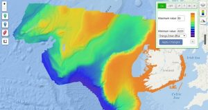 Proteus Geo and consultant group in water environments, DHI, have won the backing of European Space Agency (ESA) to create a new bathymetry data service that will leverage DigitalGlobe satellite imagery to allow everyone to explore the shallows around the world's coastlines.