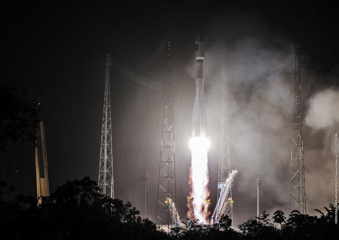 Galileo to enter initial operational capability phase