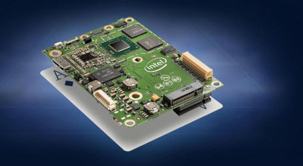 Intel® Aero Compute Board for UAVs Drones