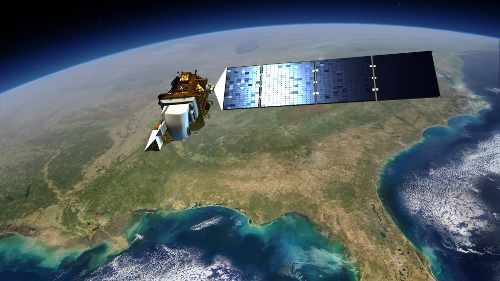 NASA has awarded Orbital ATK a contract to build the next-generation Earth observation satellite, Landsat 9.