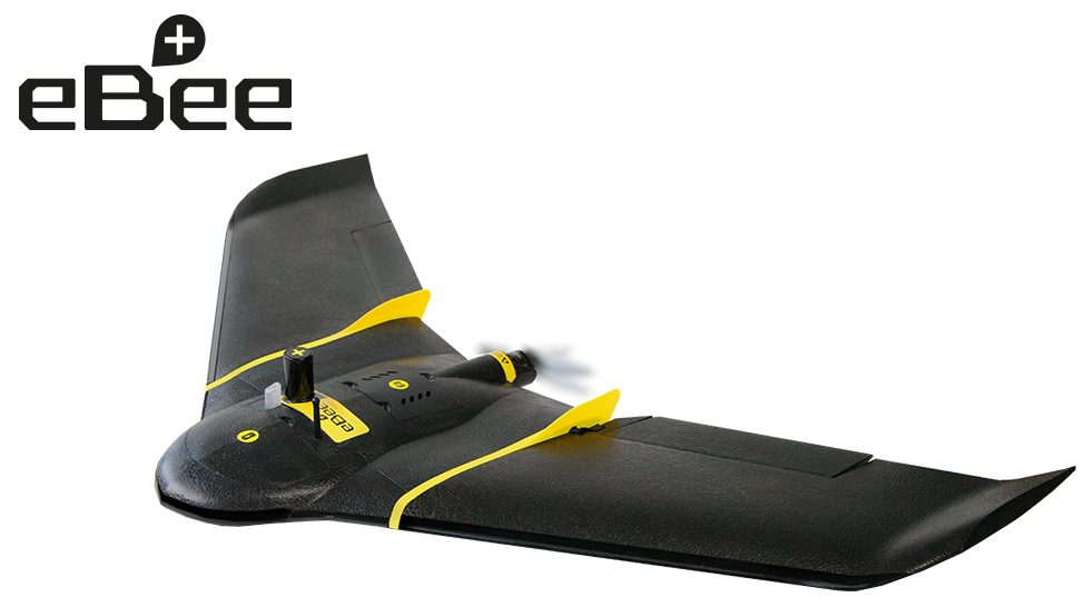 senseFly has announced that it will introduce its next-generation fixed-wing system for survey-grade photogrammetric mapping, the eBee Plus, at INTERGEO 2016 on Oct. 11 in Hamburg, Germany.