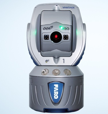 FARO has announced the launch of a new addition to its Vantage Laser Tracker product line.