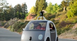 US policy on autonomous cars to preempt launch