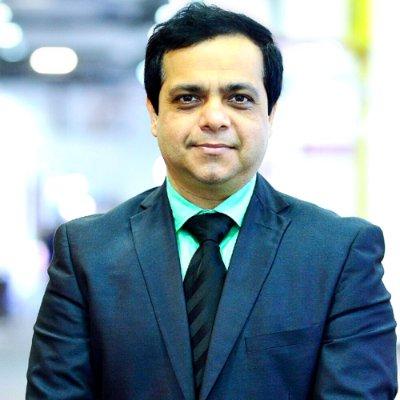 Rakesh Bhambhani, Chief Business Officer, Genesys