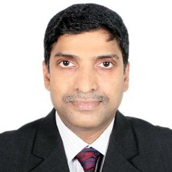 Srinivas Jillellamudi, Senior Vice President – Operations & Delivery