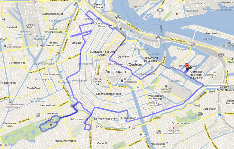 Image Courtsey: Bicycle Dutch