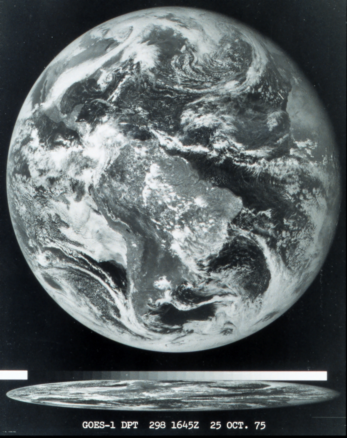 A brief history of weather satellites
