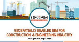 GeoBIM Europe 2016